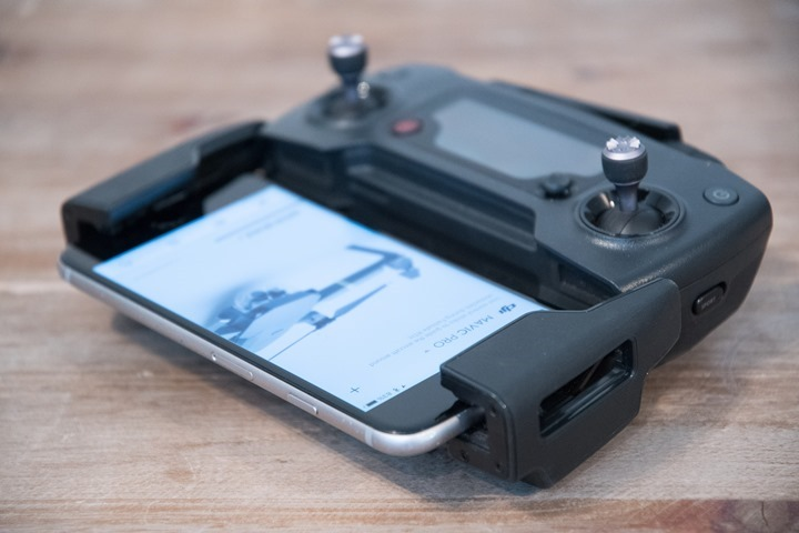 DJI-Mavic-Controller-Phone