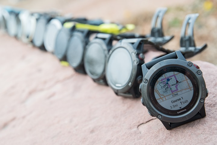 Garmin-Fenix5X-Series