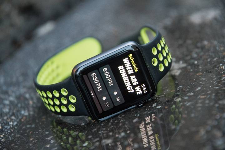 Apple <strong>Watch</strong> Nike Edition