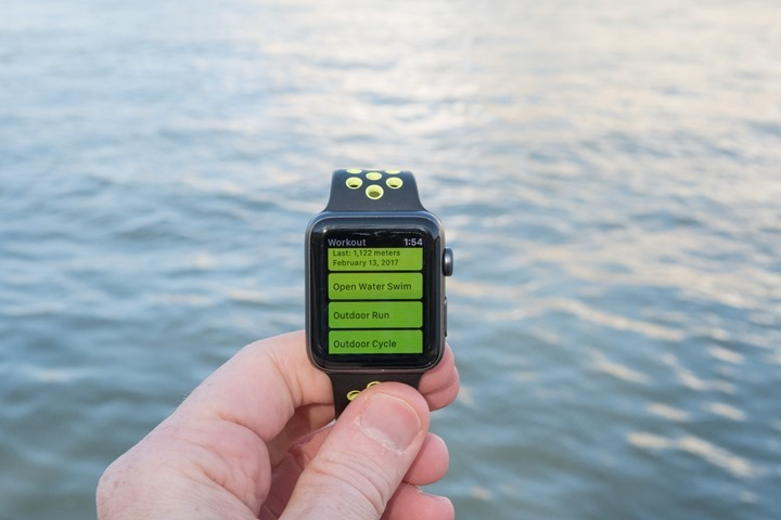 AppleWatch-OpenWaterSwim