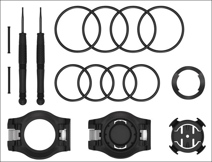 Forerunner 935 Quick Release Kit