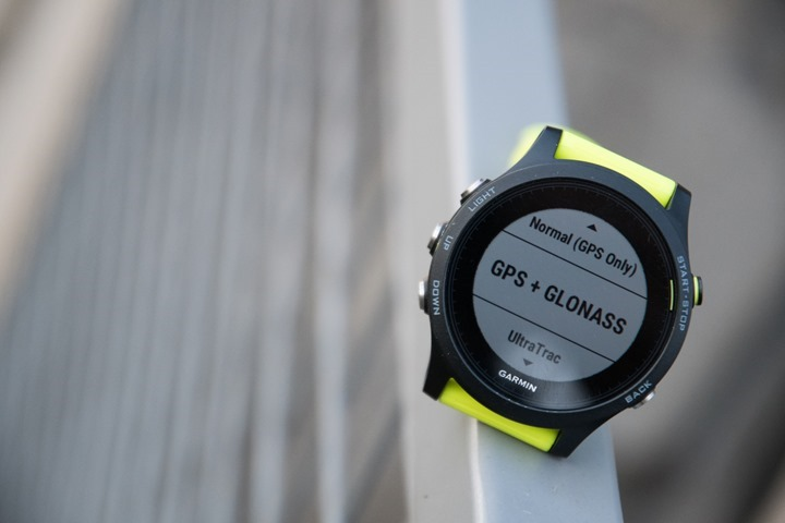 Garmin-FR935-GPS-GLONASS