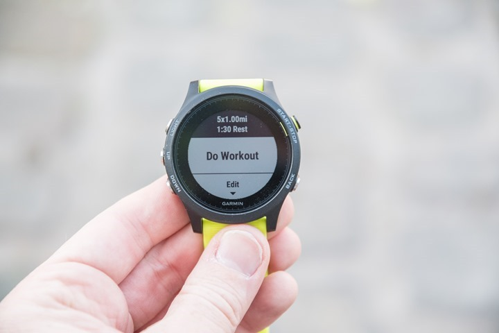 Garmin-FR935-IntervalWorkout