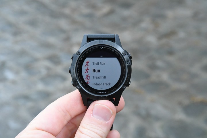 Garmin-Fenix5-Select-Run