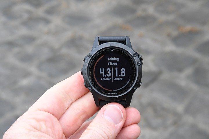 Garmin-Fenix5-Training-Effect