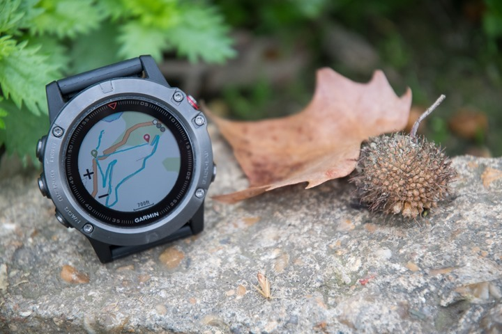 Garmin-Fenix5X-Mapping-Course