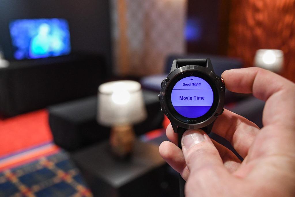 Garmin Announces Smart Home Control, Connect IQ Updates | DC Rainmaker
