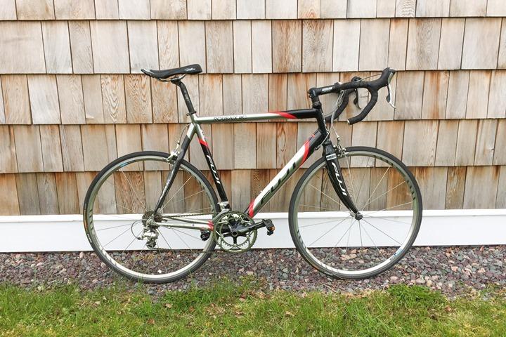 Bike-Fuji-Ready