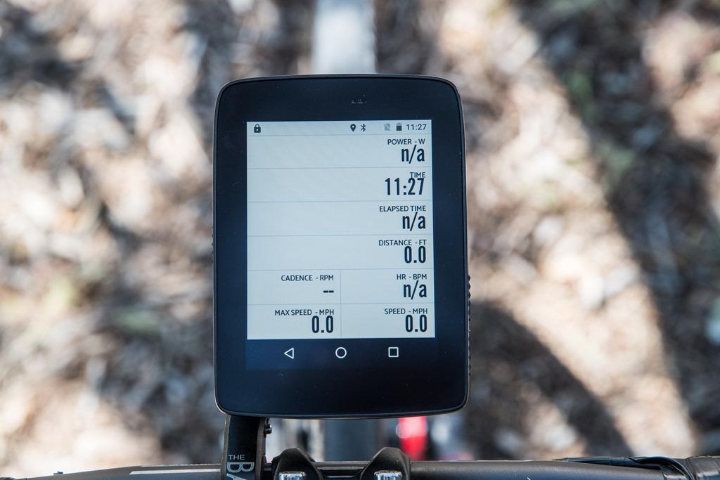 Hands-on: Hammerhead's new Karoo GPS Bike Computer | DC Rainmaker