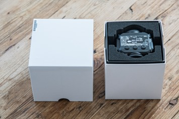 Garmin-VIRB-360-Box-Opened