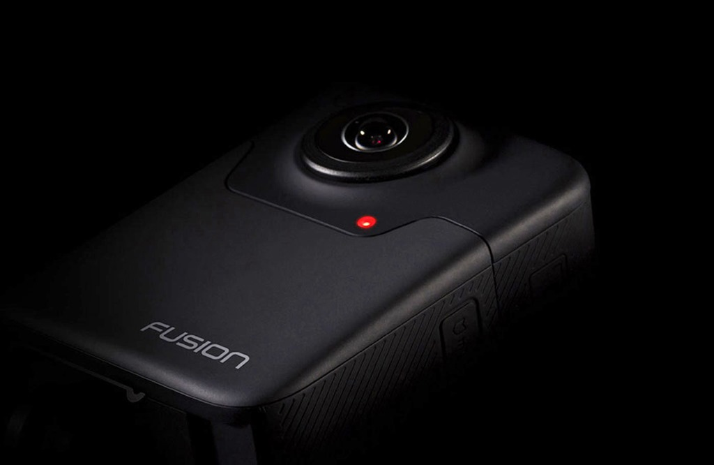 Thoughts on GoPro's new Fusion 360° 5 2K camera   DC Rainmaker