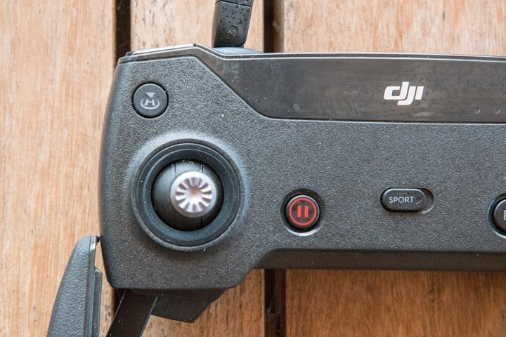 DJI-Spark-Remote-Front