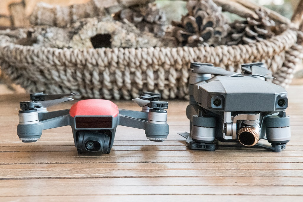DJI Spark In-Depth Review | DC Rainmaker