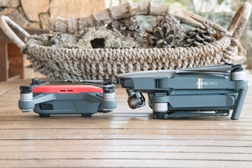 DJI-Spark-vs-Mavic-Side-Profile