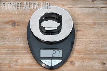 Fitbit-Alta-HR-Weight