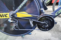 Power-Cannondale