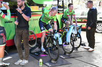 Trainers-Cannondale