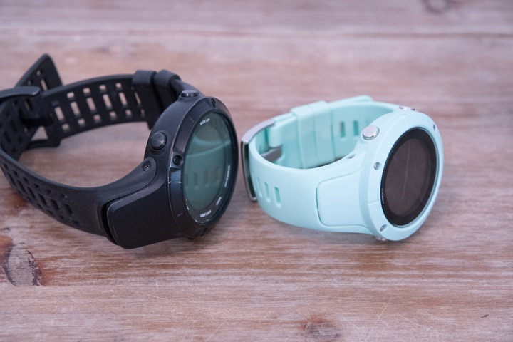 suunto spartan trainer wrist hr in depth review (it\u0027s a fullthe good news here is that historically speaking we\u0027ve actually seen better gps accuracy with the ambit series units that sport the bump than the spartan