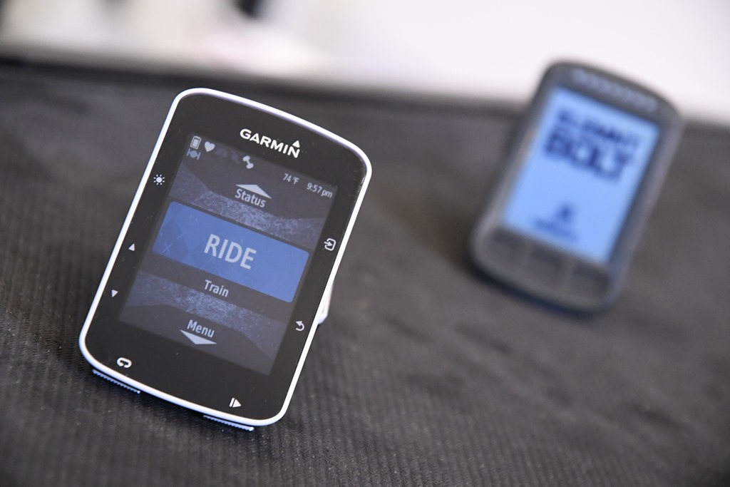 Garmin quietly drops the price of Edge 520 to match Wahoo BOLT | DC