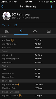Garmin Vivosport In-Depth Review | DC Rainmaker