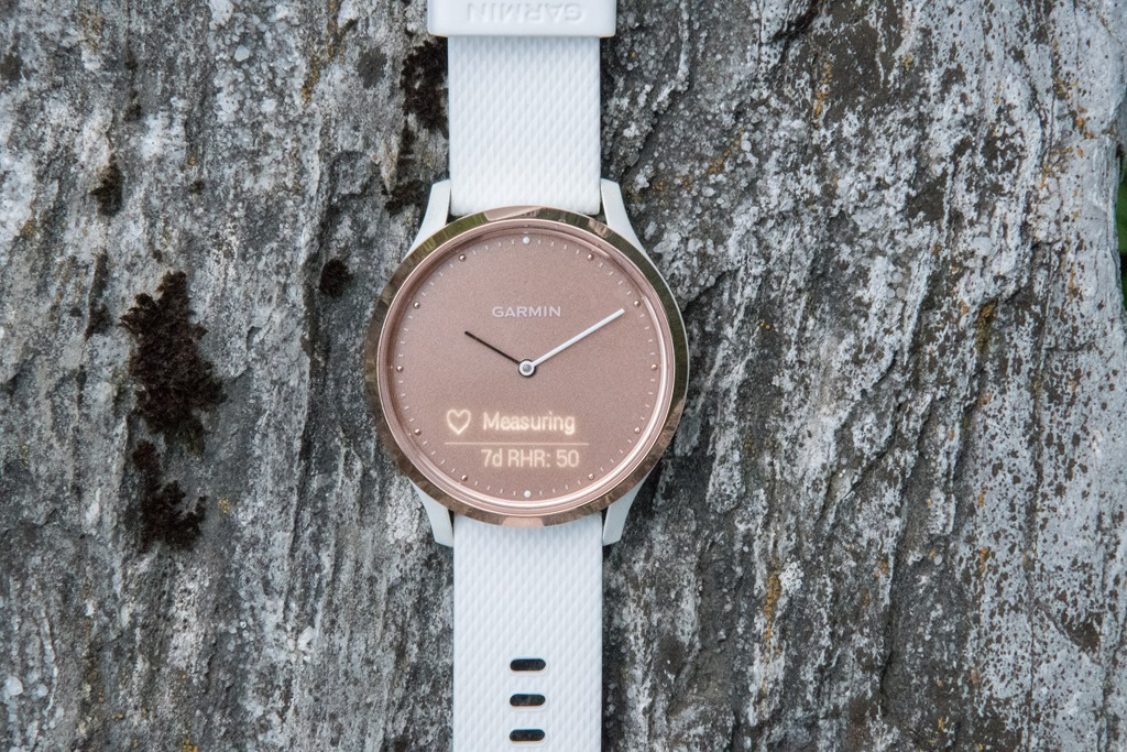Garmin's Vivomove HR: Everything you need to know | DC