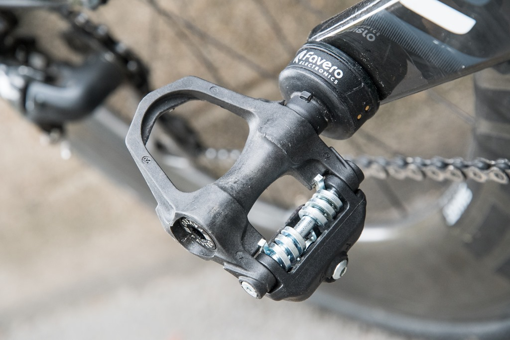 Favero Assioma Power Meter In-Depth Review | DC Rainmaker