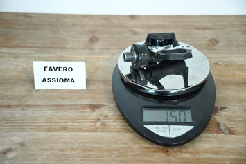 Favero-Assioma-Weight-Single