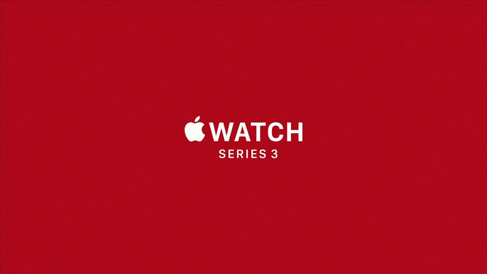 c99ceb2a3 Initial Thoughts  Apple Watch Series 3 with cellular connectivity ...