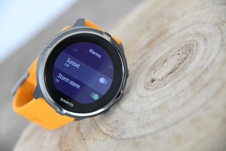 Thumbnail Credit (dcrainmaker.com): Now though, Suunto has unwrapped the full list of what's new in a packed firmware update that starts rolling out today to all Suunto Spartan Units.