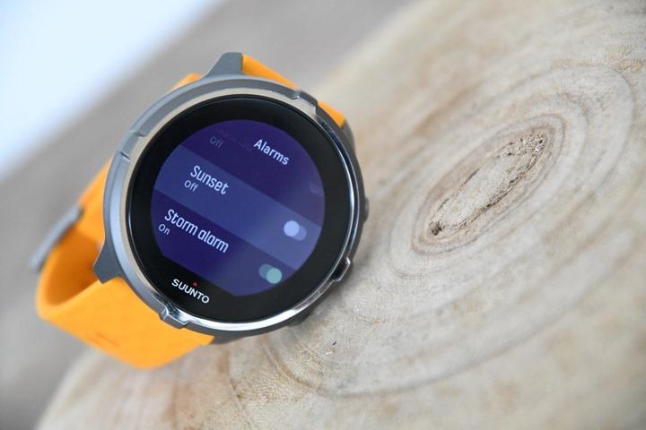 Suunto Announces Slew of Spartan Firmware Updates, New Custom Watch Builder