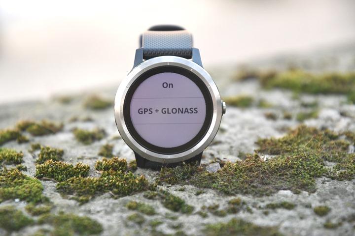 Garmin-Vivoactive3-GPS-GLONASS