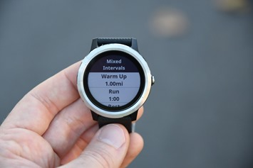 Garmin-Vivoactive3-Select-Workouts
