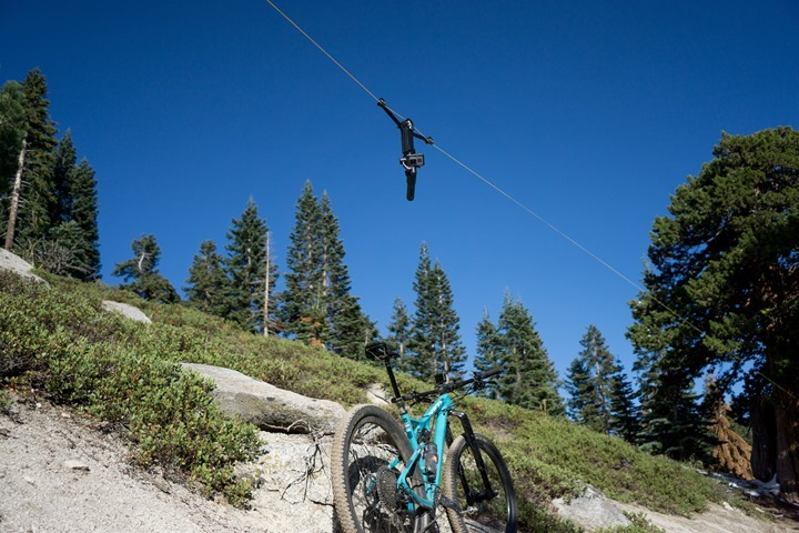 Wiral LITE Cable Cam for Action Sports: How it all works