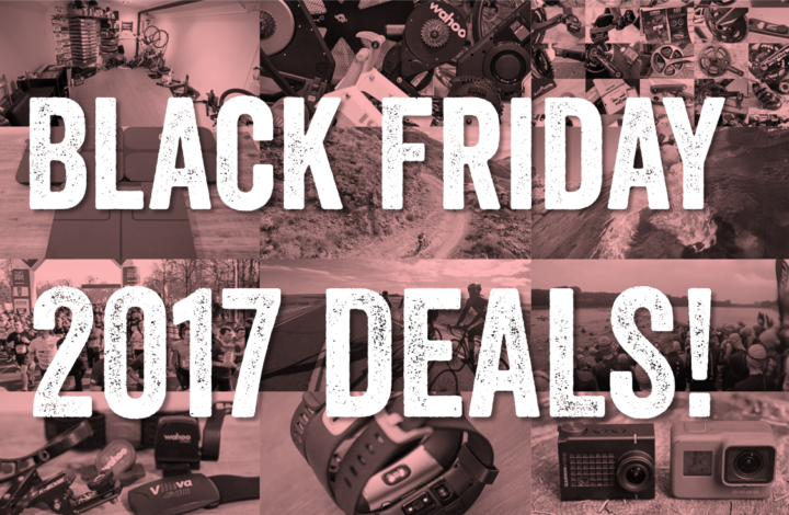 Thumbnail Credit (dcrainmaker.com): Most deals aren't announced until a few days prior