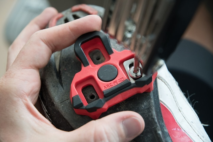 Garmin-Vector3-Keo-Cleats