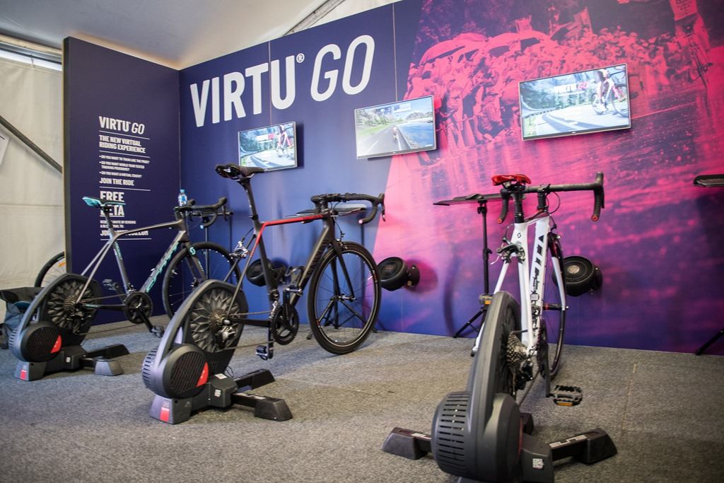 Hands-on with VirtuGO: Is it a viable Zwift competitor? | DC