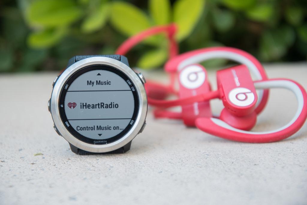 Hands-on: Garmin's Forerunner 645 Music GPS Watch | DC Rainmaker