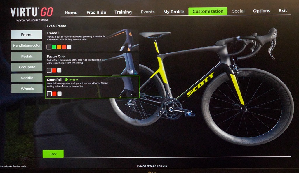 Hands-on with VirtuGO: Is it a viable Zwift competitor? | DC Rainmaker