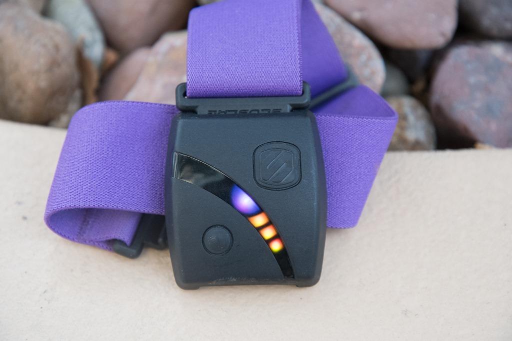 Hands On Scosche S New Rhythm 24 Optical Hr Sensor Swiss