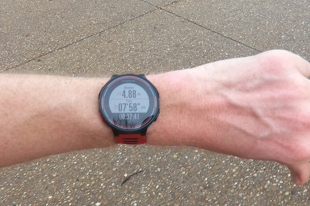 First Look: COROS's new Pace GPS Multisport Watch   DC Rainmaker