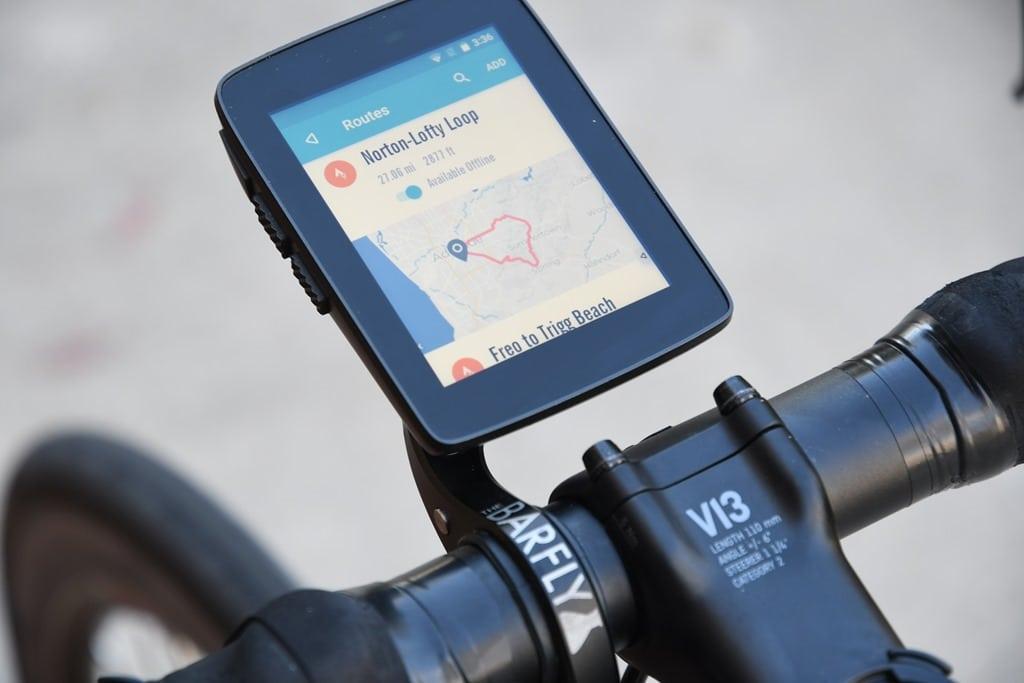 Hammerhead Karoo Cycling Gps In Depth Review Dc Rainmaker