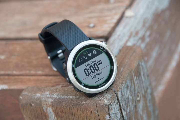 Garmin-FR645-Summary