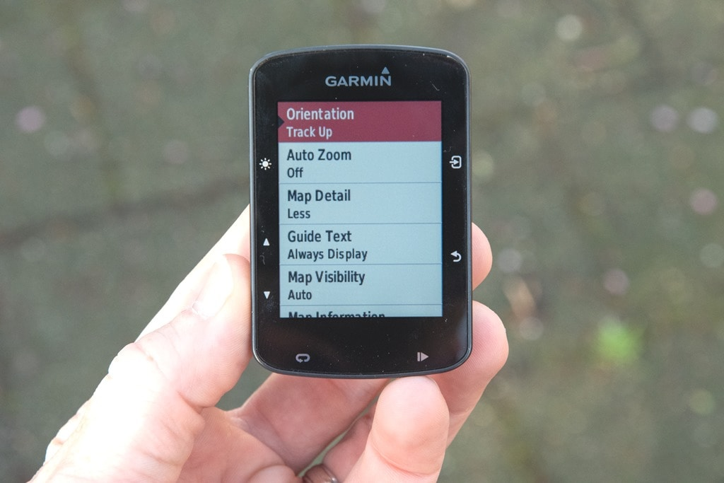 Hands-on: Garmin Edge 520 Plus with Mapping | DC Rainmaker