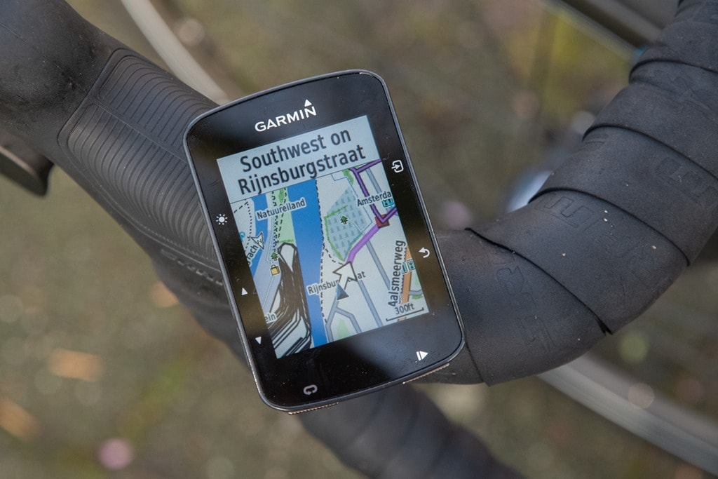 Hands-on: Garmin Edge 520 Plus with Mapping   DC Rainmaker