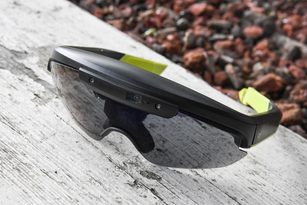 First Ride  Everysight Raptor Cycling Heads-Up Display  661f6e778