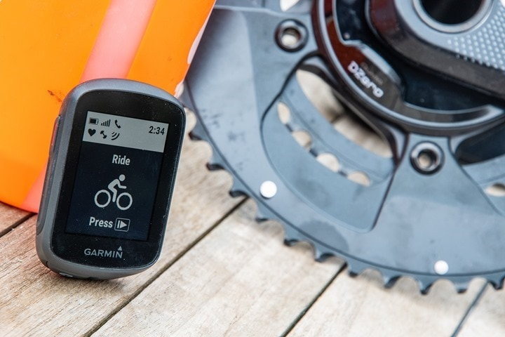 fef7e4916bc Garmin Edge 130 In-Depth Review | DC Rainmaker