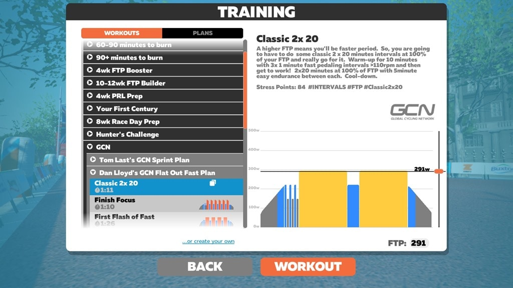 How it works: Zwift's New Training Plan Platform | DC Rainmaker