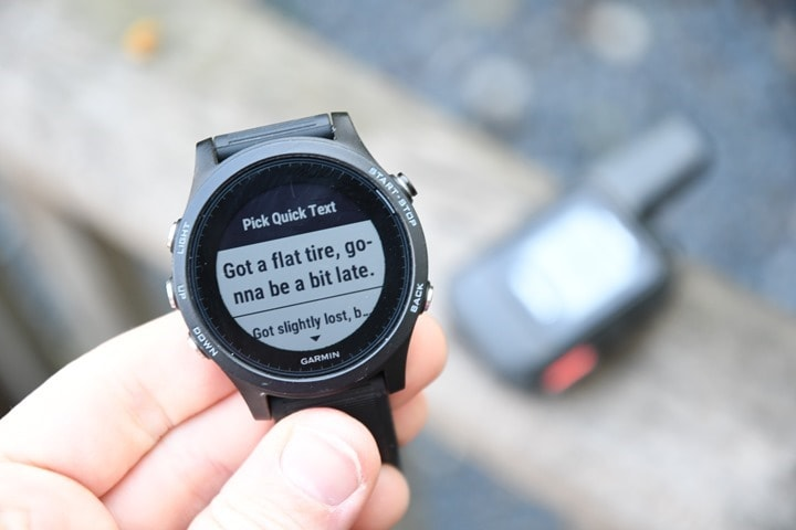 Garmin inReach Mini Satellite Communicator In-Depth Review
