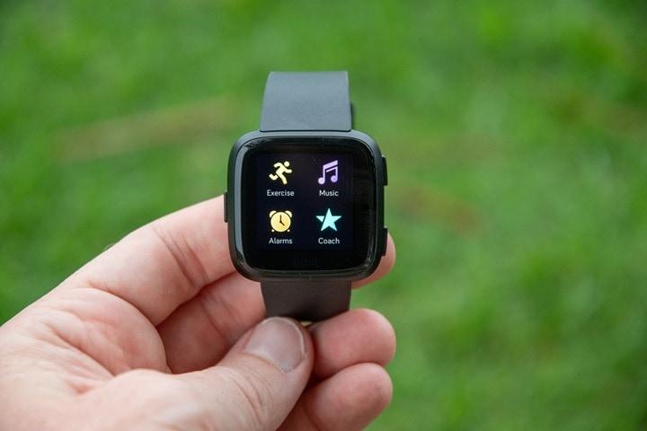 Fitbit-Versa-Apps-Dashboard