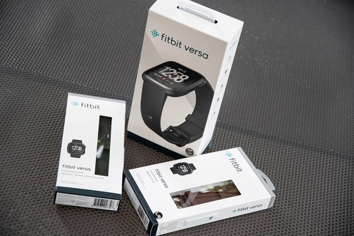 Fitbit-Versa-Boxed-Components